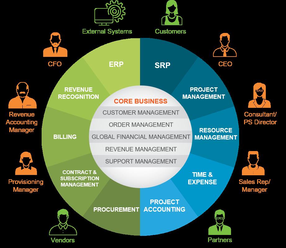 NetSuite Financial Management Software