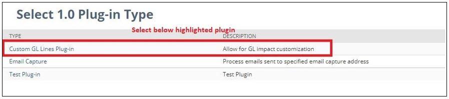 Custom Gl Lines Plug-in Type